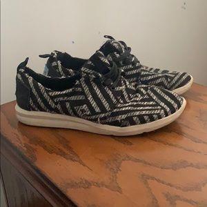 """TOMS """"Tennis"""" Shoes"""